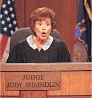 What the Golden Globes Can Teach Us about Storytelling image JudgeJudy201 14 zps94930b3f