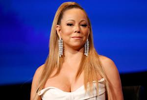 Mariah Carey Apologizes for Posting Wrong Mix of New Single