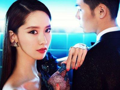 "Im YoonA chooses Sino-Korean production over ""Nodame Cantabile"""