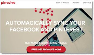 12 Awesome Pinterest Tools To Power Up Your Marketing image Pinterest tool Pinvolve