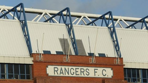 The current Rangers regime have been urged to seriously consider inviting Paul Murray onto the board