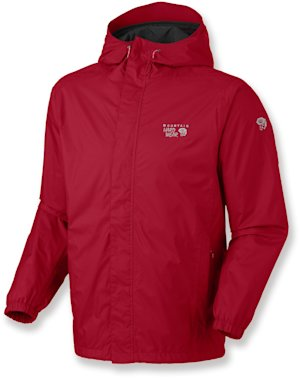 Mountain Hardwear Runoff Rain Jacket