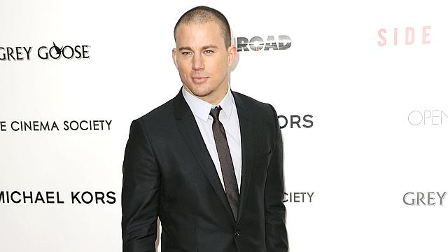 Channing Tatum to Receive MTV Trailblazer Award