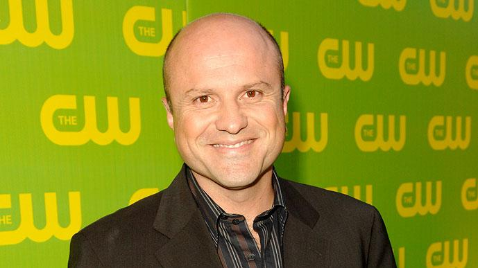 Enrico Colantoni at The CW Launch Party.  September 18, 2006
