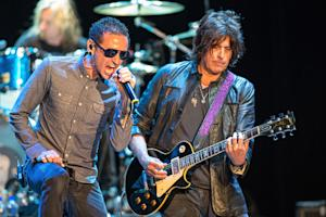 Stone Temple Pilots Alter Name, Ready New EP