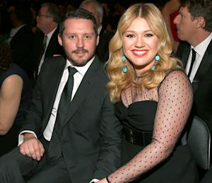 "Kelly Clarkson's October Wedding to Brandon Blackstock: ""I'm So Over It"""