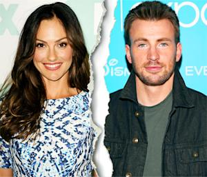Minka Kelly, Chris Evans Split: What Went Wrong