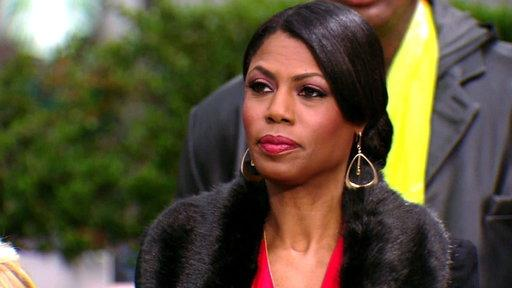 Don't Mess With Omarosa