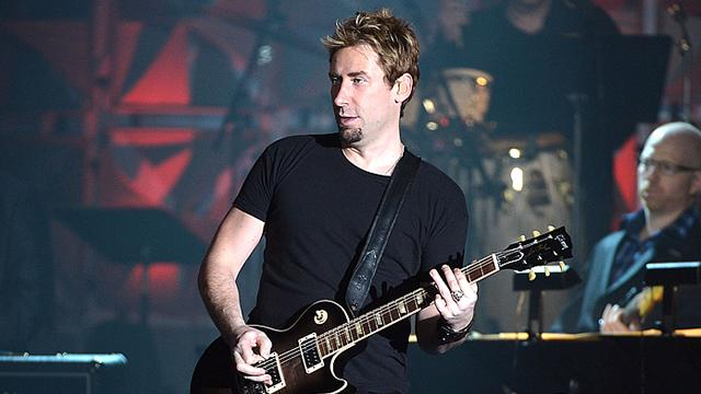 5 Things You Don't know About Chad Kroeger