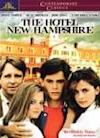 Poster of The Hotel New Hampshire