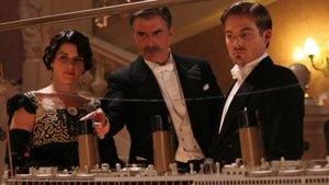 'Titanic: Blood and Steel' Star Kevin Zegers on Mastering Accents, Movie vs. TV Roles and Working With the 'Boss of Actors' (Q&A)
