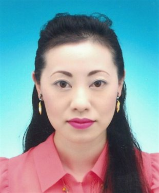 Atsumi Yoshikubo, a Japanese tourist, is shown in a handout photo issued with the RCMP. (CP)