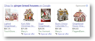 Holiday PPC Planning: Three Advanced Strategies for AdWords image holiday google product listing ads recommendations