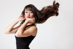 Spring Secrets for Healthy Hair