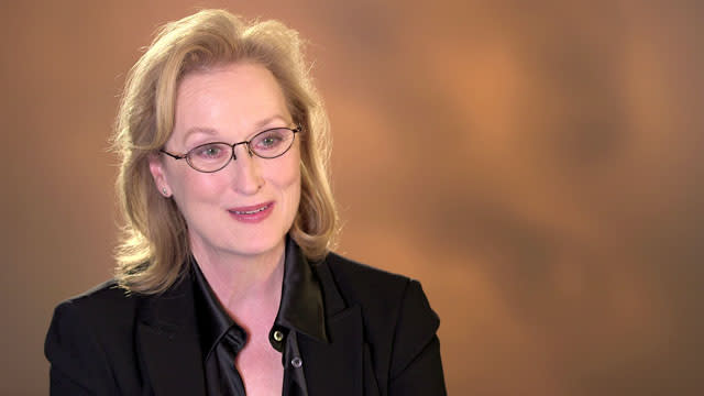 'August: Osage County' Featurette