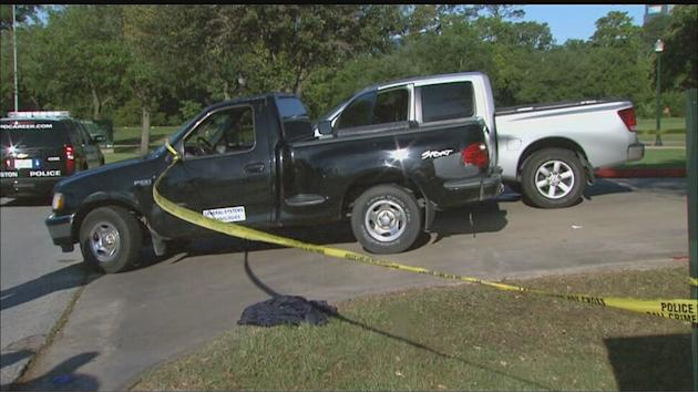 HPD: 1 man killed, 1 injured in road rage attack