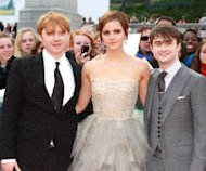 Daniel Radcliffe: 'I'm Not Friends With Rupert Grint'