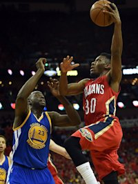 Norris Cole (Getty)