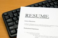 Writing Your Resume: What Formatting Errors Should You Avoid? image iStock 000016623115XSmall 300x201