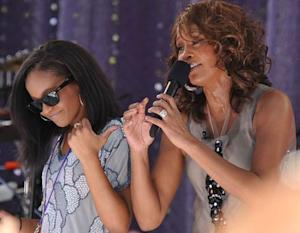 Bobbi Kristina Engaged at 19: Other Young Stars to Get Engaged in 2012