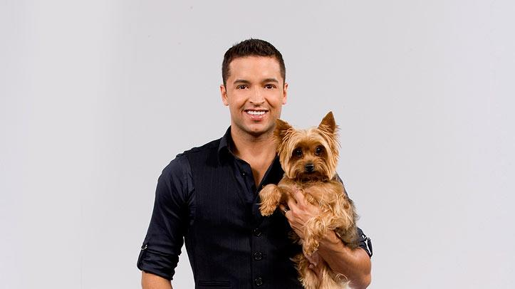"Jai Rodriguez hosts ""Groomer Has It."""