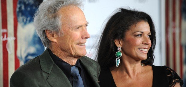 Clint Eastwood and wife call it quits