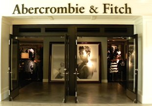 Abercrombie and Fitch