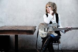 Lucinda Williams Has '40-Plus' Songs for 10th Studio Album