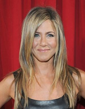 Jennifer Aniston Joins Owen Wilson in 'She's Funny That Way'