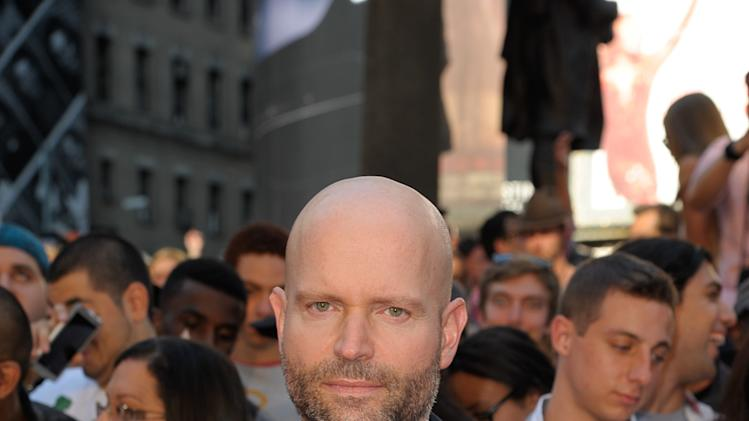 """World War Z"" New York Premiere - Outside Arrivals"