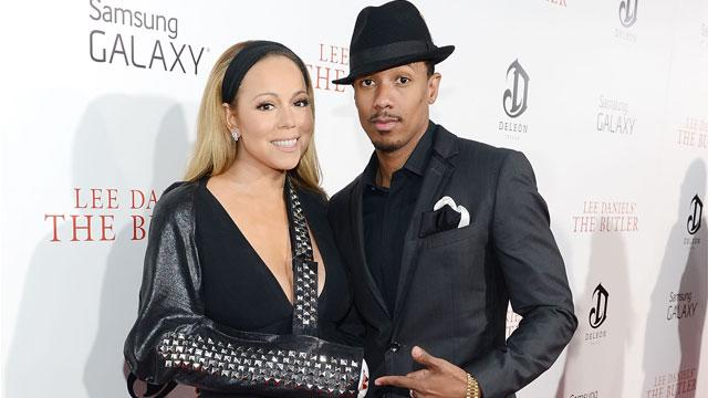 Cannon: Mariah Thinks My Music Is a 'Big Joke'
