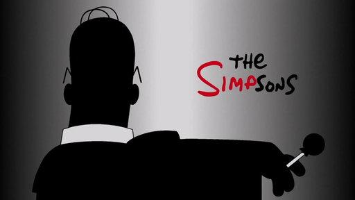 The Simpsons/Mad Men Coming Next Week