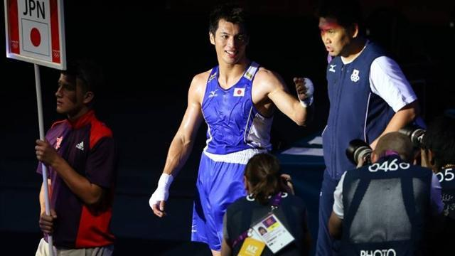 Olympic champion Murata ponders retirement