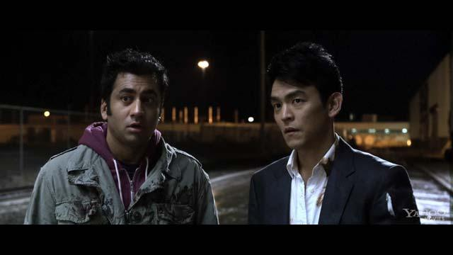 'A Very Harold & Kumar 3D Christmas' Theatrical Trailer