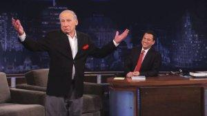 Mel Brooks: 'Blazing Saddles' Couldn't Be Made Today (Video)