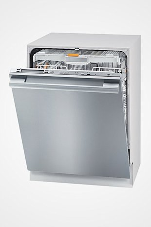 Futura Dishwasher