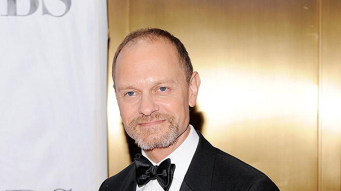 Pierce David Hyde Tony Awards
