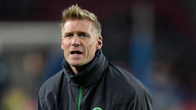 Johan Mjallby has called on Celtic to stretch their unbeaten run to 20