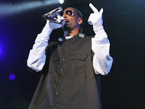 Celebrities React to Snoop Dogg's Name Change to Snoop Lion