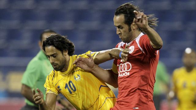 World Football - Iran's Karimi shortlisted for Asian award