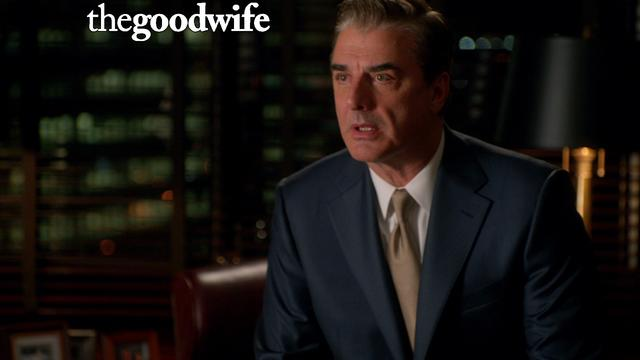 The Good Wife - Making Plans