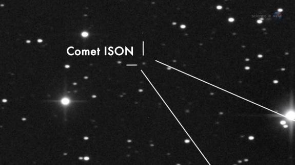 Bright Comet ISON: Will It Sizzle or Fizzle This Year?