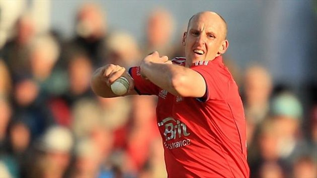 James Tredwell, pictured, is hoping to get a chance following Graeme Swann's retirement