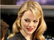 Emma Stone Reveals Pain Of Childhood Insecurities