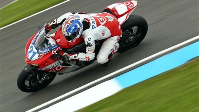 Superbikes - Donington WSBK: All Sunday?s race results