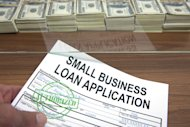 How to Navigate the Turbulent Waters of Small Business Loans image How to Navigate the Turbulent Waters of Small Business Loans