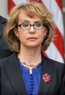 Gabrielle Giffords | Photo Credits: Jewel Samad/AFP