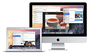 The OS X Yosemite Beta is Open to the Public Today image os x yosemite beta header