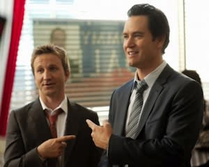 TNT Renews Franklin & Bash for Season 3