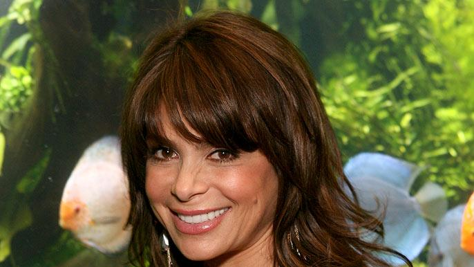 Paula Abdul at the VH1's Big Night for a Big Cause:  A Benefit for the VH1 Save the Music Foundation.